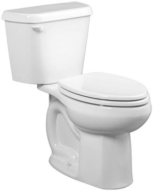 American Standard 221CA.004.020 Colony Toilet Combo Review