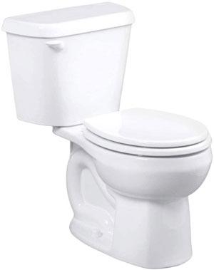 American Standard 221DA104.020 Colony Toilet Review