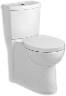 American Standard 2794.204.020 Studio Toilet