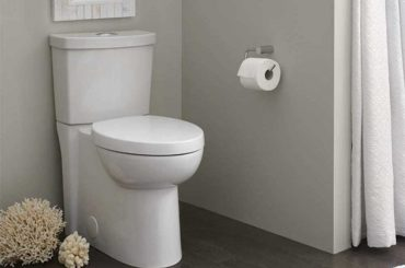 American Standard Studio Dual Flush Toilet Review