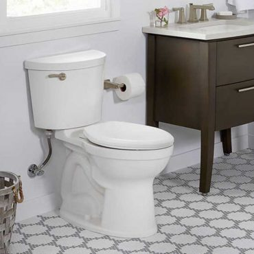 American Standard Colony Toilet Review: Choose Wisely for Ultimate Productivity!