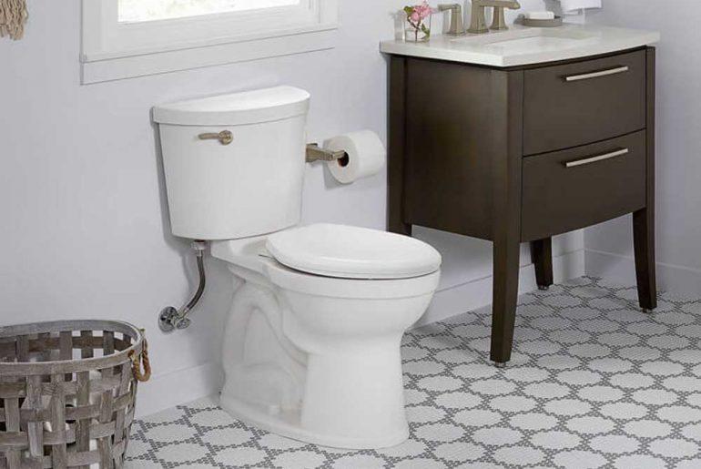 American-Standard-Toilet