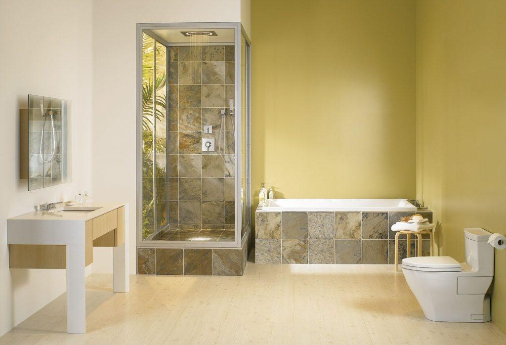 Toto Legato for Modern Bathroom