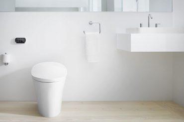 kohler veil toilet review