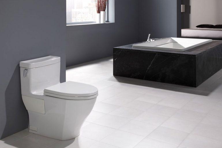 toto legato toilet review