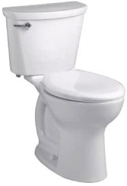 American Standard Cadet Pro Compact Elongated Toilet