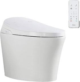 Ove Decors Lena Integrated Smart Toilet