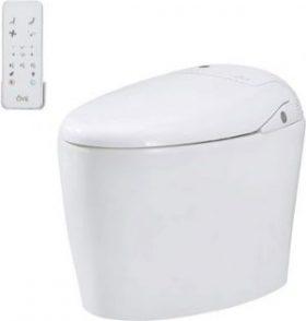 Ove Decors Tuva Bidet Toilet