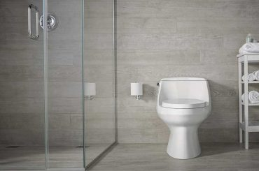 kohler san raphael toilet review