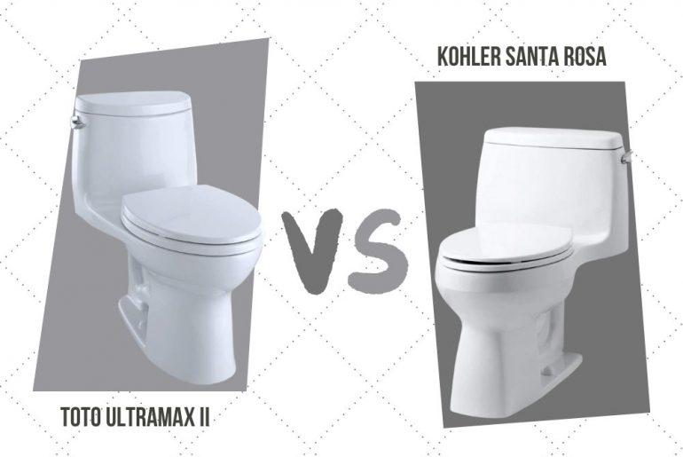 toto-ultramax-ii-vs-kohler-santa-rosa