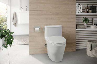 toto nexus toilet review